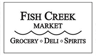 Fish Creek Market